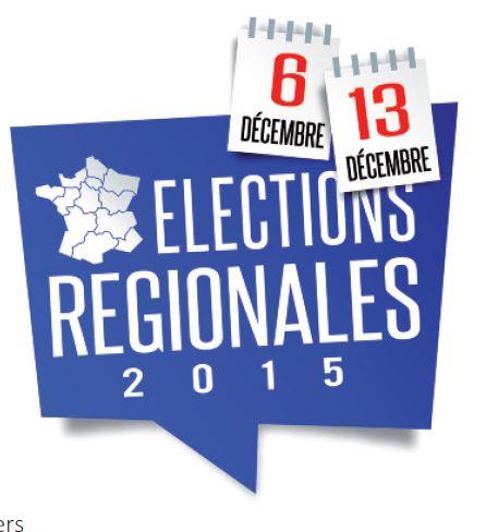 elections 6 et 13 decembre